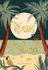 bokomslag Treasure Island