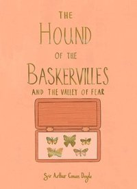 bokomslag The Hound of the Baskervilles & The Valley of Fear (Collector's Edition)