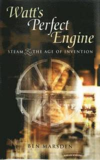 bokomslag Watt's Perfect Engine