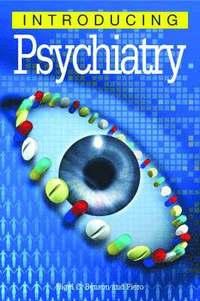 bokomslag Introducing Psychiatry