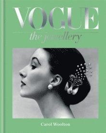 bokomslag Vogue The Jewellery