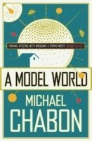 bokomslag Model world