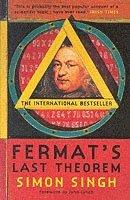 bokomslag Fermat's Last Theorem