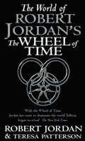 World of robert jordans wheel of time