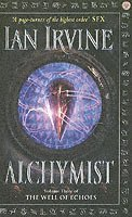 bokomslag Alchymist - volume three of the well of echoes