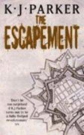 bokomslag The escapement