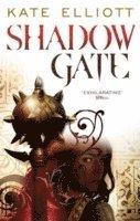 bokomslag Shadow Gate