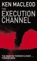 bokomslag The Execution Channel: Novel