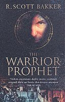 bokomslag The Warrior-Prophet: Book 2 of the Prince of Nothing