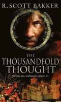 bokomslag A thousandfold thought