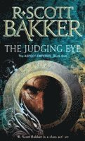 bokomslag The Judging Eye: Book 1 of the Aspect-Emperor