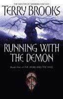 bokomslag Running With The Demon