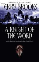 bokomslag A Knight Of The Word