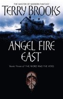 bokomslag Angel Fire East