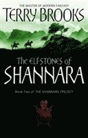 bokomslag The Elfstones of Shannara