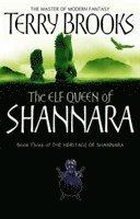bokomslag The Elf Queen Of Shannara