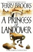 bokomslag Princess of landover