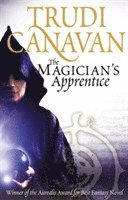 bokomslag The Magician's Apprentice