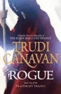 bokomslag The Rogue