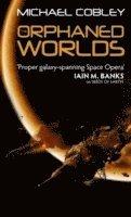 bokomslag The Orphaned Worlds