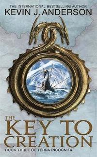 bokomslag The Key to Creation