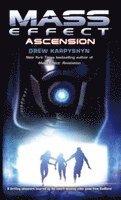 bokomslag Mass Effect: Ascension