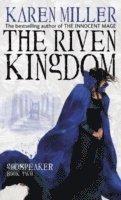 bokomslag The Riven Kingdom