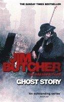 bokomslag Ghost Story