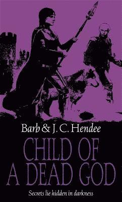bokomslag Child Of A Dead God