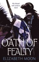 bokomslag Oath Of Fealty: Paladin's Legacy: Book One