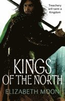 bokomslag Kings Of The North: Paladin's Legacy: Book Two
