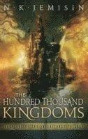 bokomslag Hundred thousand kingdoms