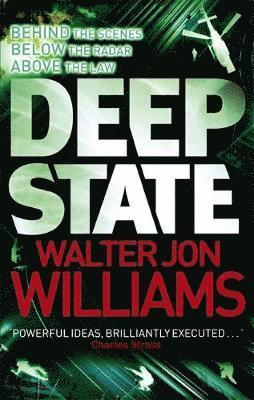 bokomslag Deep State