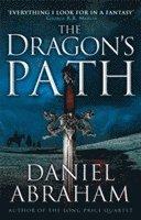 bokomslag The Dragon's Path
