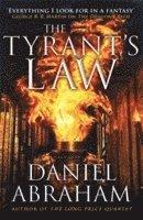 bokomslag The Tyrant's Law