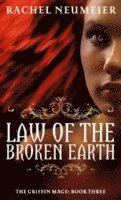 bokomslag Law Of The Broken Earth