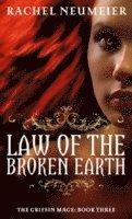 bokomslag Law Of The Broken Earth