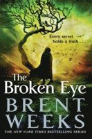 bokomslag The Broken Eye: Book 3 of Lightbringer
