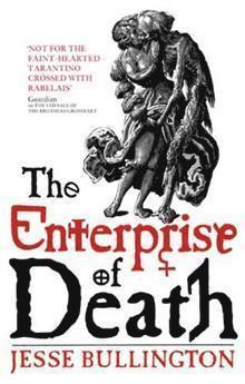 bokomslag The Enterprise Of Death