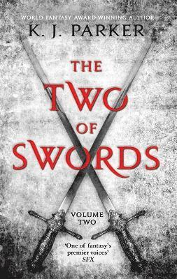 bokomslag The Two of Swords: Volume Two