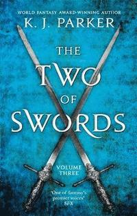 bokomslag The Two of Swords: Volume Three