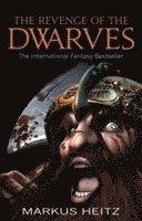 bokomslag The Revenge Of The Dwarves