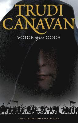 bokomslag Voice of the gods