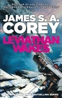 bokomslag Leviathan Wakes: Book 1 of the Expanse (now a major TV series on Netflix)