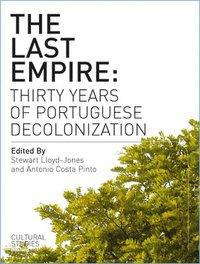 bokomslag The Last Empire