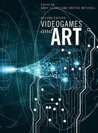 bokomslag Videogames and Art
