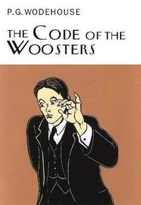 bokomslag The Code Of The Woosters