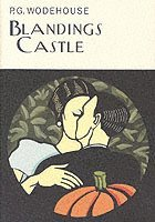 bokomslag Blandings Castle