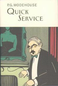 bokomslag Quick Service