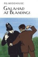 bokomslag Galahad at Blandings